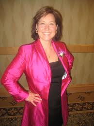 We are all going to be fracking rich!--Oops! --BC Premier Christy Clark