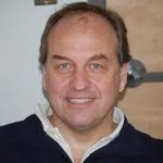 Andrew Weaver BC Green Party MLA