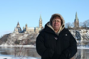 Chief Theresa Spence Shunned By Governor General David Johnston