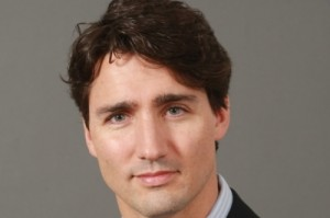 Liberal Leader Justin Trudeau Should Join in with Mulcair and May
