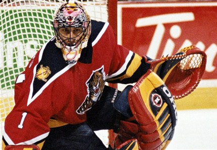 Roberto Luongo Traded To The Florida Panthers Richardhughes Ca