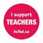 I Support Teachers