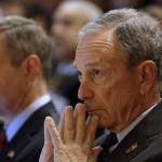 Michael Bloomberg, Martin O'Malley