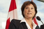 Premier Christy Clark-selling off our assets to cover hers.