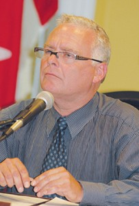 Mayor Kent turns his back on fair and open process