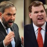 Mulcair-Baird