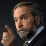 Mulcair 20140620