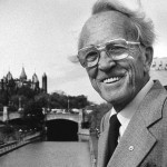 NDP's Tommy Douglas Stood Up Against War Measures Act