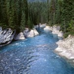 vermillion-river-kootenay-national-park-canada