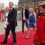 Harper-Family-RCMP-sized