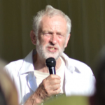 Jeremy Corbyn British Labour Party Leader