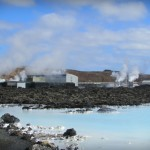 Blue Lagoon Geothermal Plant