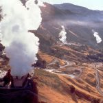 Geothermal Plants California
